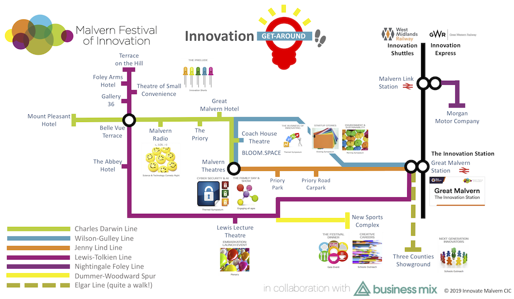 InnovationGetaroundMap